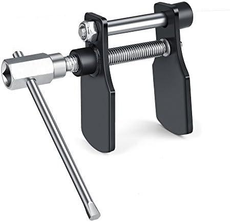 Brake Pad Compressor Spreader Brake piston Splitter Garage Tools