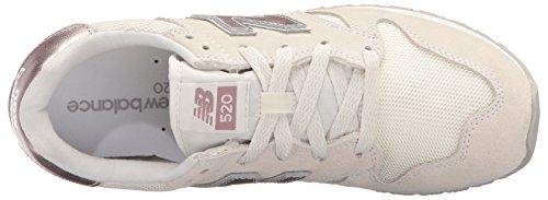 New Wl520 Leichtathletikschuhe Sand Balance Damen SqrSwA8xz