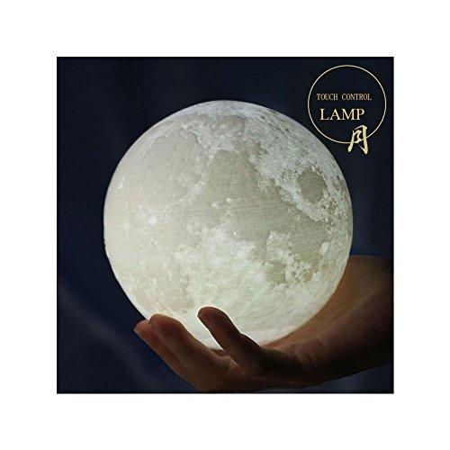 Huluwa-Night-Light-PLDM-3D-Printing-Moon-Lamp-Lunar-USB-Charging-Night-Light-Touch-Control-Brightness-Two-Tone