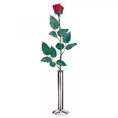 Paderno Flower - PADERNO - Flower Vase Cm 15 S/Steel