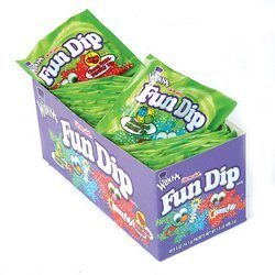 WMU - Fun Dip 48Pcs/Bx (1 pack of 48 items)
