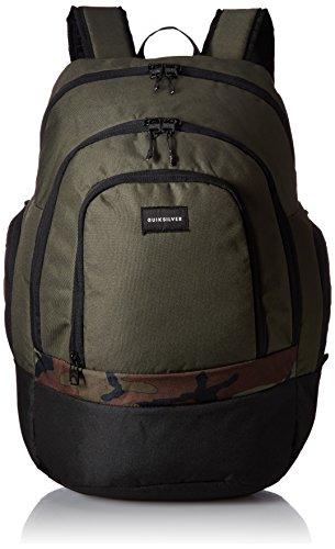 Quiksilver Unisex 1969 Special Backpack, Camo, One