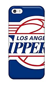 Best 9197922K804651736 basketball nba los angeles clippers NBA Sports & Colleges colorful iPhone 5/5s cases