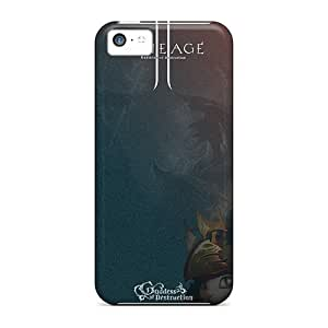 Cute Appearance Cover/tpu AnlMDDL2591HXvrW Lineage Case For Iphone 5c