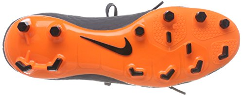 M Orange NIKE 11 Total Dark Grey DF Phantom White FG Men's D 5 US Soccer Cleat 3 Academy awrqa8RHP