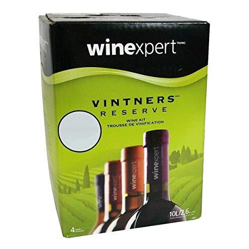 Wine Making Kit Vintners Reserve Sauvignon Blanc Makes 30 Bottles