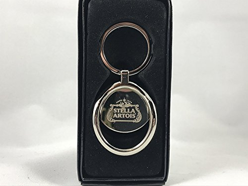 Stella Artois Professional Series Steel Key Ring & Bottle Opener by Stella Artois