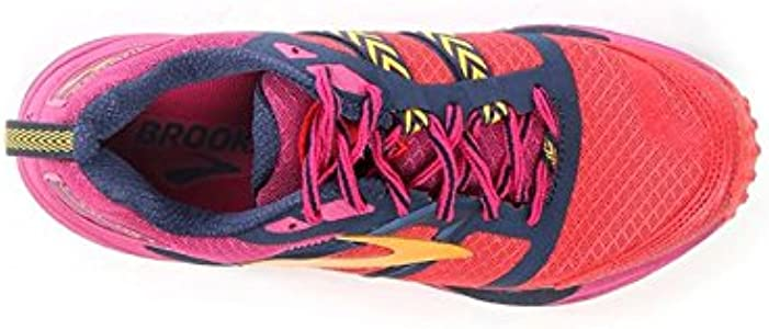 Brooks Cascadia 12, Zapatillas de Running para Asfalto para Mujer ...