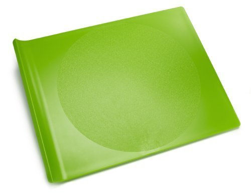 (Preserve Eco-Friendly 9.5-by-7.5-Inch Cutting Board, Green by Preserve)