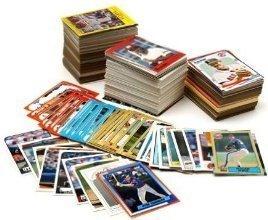 Baseball Card Collectors Babe Ruth