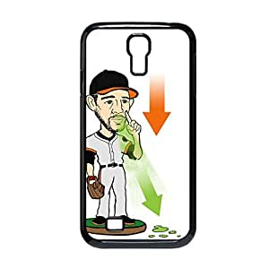 Printing With Madison Bumgarner For Galaxy I9500 Funny Phone Case For Girls Choose Design 1