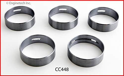 EngineTech CC448 Cam Bearings Ford 5.8L 351C 351M 400