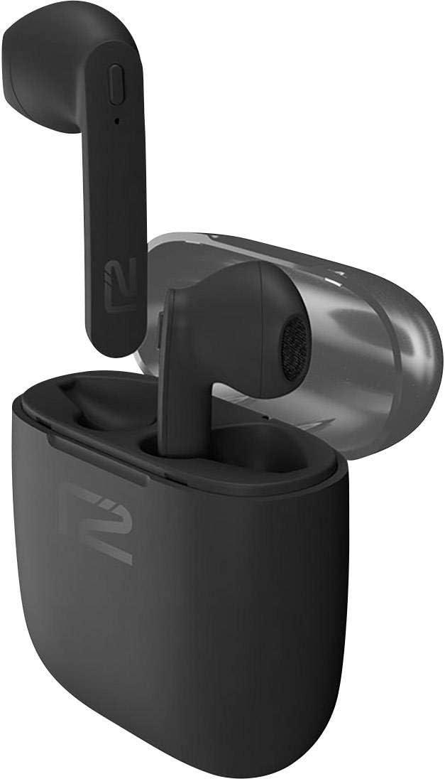 Ready2music Chronos Air True Wireless Kopfhörer In Ear Headset Schwarz