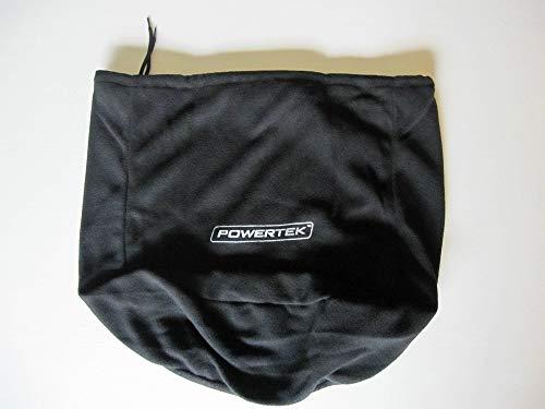 - PowerTek V3.0 Hockey Player or Goalie Velour Protective Helmet Bag, Black