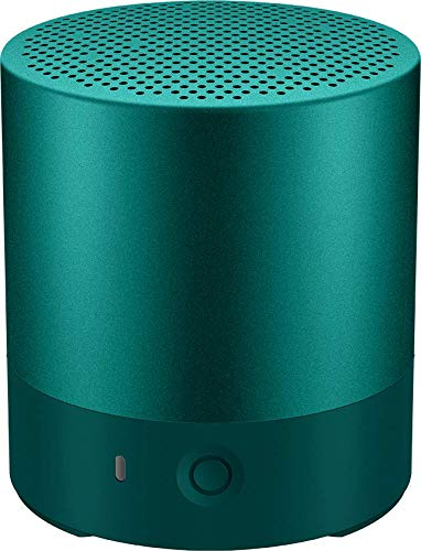 Huawei Mini Altavoz Bluetooth CM510, Color Verde