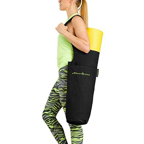 Extra Large Yoga Mat Bag By AibooSports