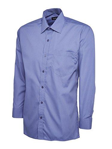para Camisa hombre negocios Cuello 247 ropa cl de ZHxqIqT