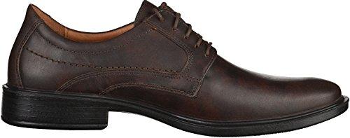 Jomos - Zapatos Hombre Marrón - Capucino