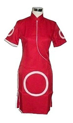 Vicwi (Haruno Sakura Cosplay Costume)