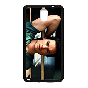 Ian Somerhalder Cell Phone Case for Samsung Galaxy Note3