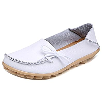 UIN Womens Sintra Lycra Breathable Slip On Shoe