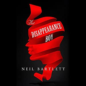 The Disappearance Boy Audiobook