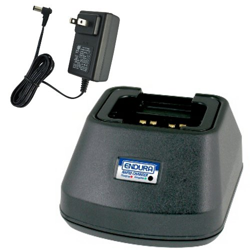 Rapid Desktop Charger for Bendix King KNG Series Radios KNG-