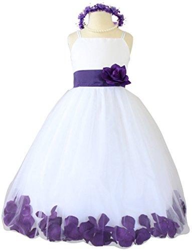 Rose Easter Dress - 4