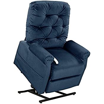 Amazon Com Easy Comfort Lift Chairs 2 Position Lift And