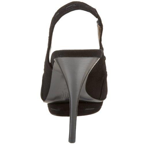 Atron Peep Pumps Damen Moda Slingback für Pelle Toe v5wEAZTAxq