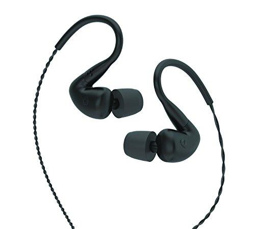 Audiofly AF120in Ear Monitor Kopfhörer-Roadie schwarz