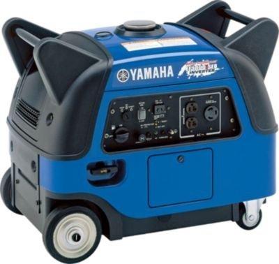 Yamaha EF3000iSEB Portable Generator