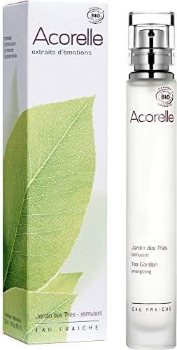 Acorelle - Eau Fraiche, Tea Garden 1 oz