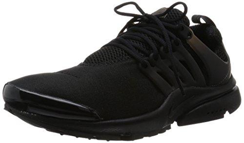 Nike Herren Air Presto Laufschuh schwarz