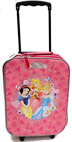 PRINCESS Prinzessin Prinzessinnen Disney Original Trolley Kofferwagen Tasche Tas Urlaub SWEET Größ
