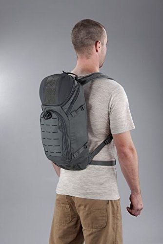 Perfect for Everyday//Hiking Includes Internal Tablet Sleeve with Built-in Hydration Sleeve SOG Ranger 12 Outdoor Hiking Pack