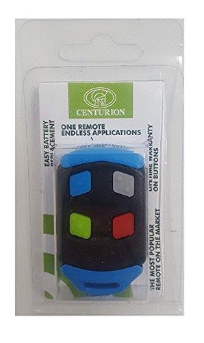 Nova Remote Control Transmitter 4 Button by Centurion Systems