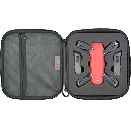 with Drone Cases design