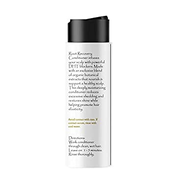 Root Recovery Hair Growth Conditioner with DHT Blockers