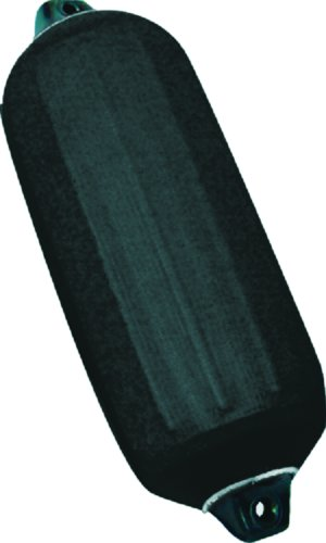 Taylor Made Products 5045 Traditional Boat Fender Boot, 2 Pac k, Covers 12 x 34 inch Fender, Black by TAYLOR MADE PRODUCTS