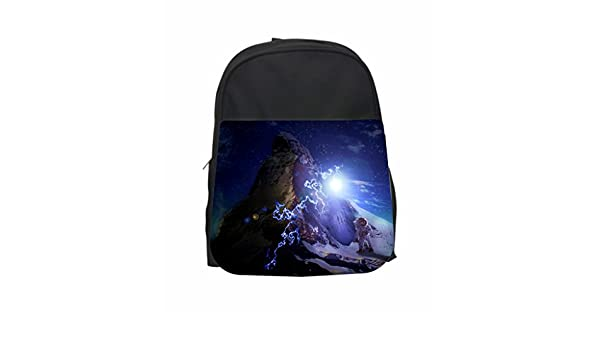 Astronaut In Space Jacks Outlet School Backpack and Pencil Case Set