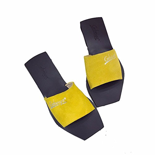 Sandales Chaussons Chaussons Sandales Et YUCH Chaussons YUCH Et YUCH Sandales Chaussons Ladies' Ladies' Et Et Ladies' Ladies' YUCH PPEgAxq