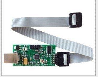 USB Debugger for Bluetooth 4 0 CC2540 Module and CC25xx/CC24xx/CC11xx chips  (SmartRF05EB lite)