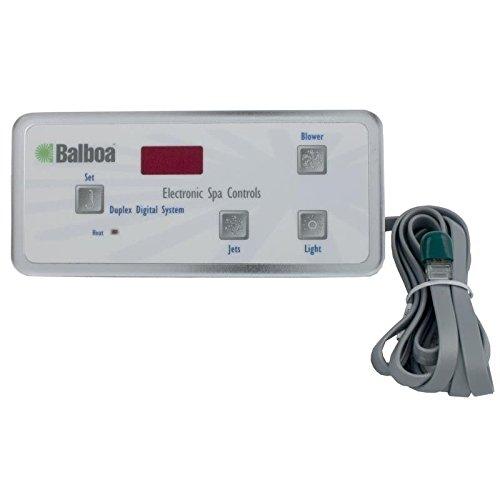 Balboa 30-200-1223 Topside Kit, Digital Duplex, 51223