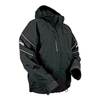 HMK HM7JACT2B2X Action 2 Jacket , Distinct Name: Black, Gender: Mens/Unisex, Primary Color: Black, Size: 2XL