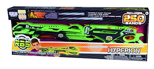 Super Impulse Precision RBS Rubber Band Launcher - Hyperion