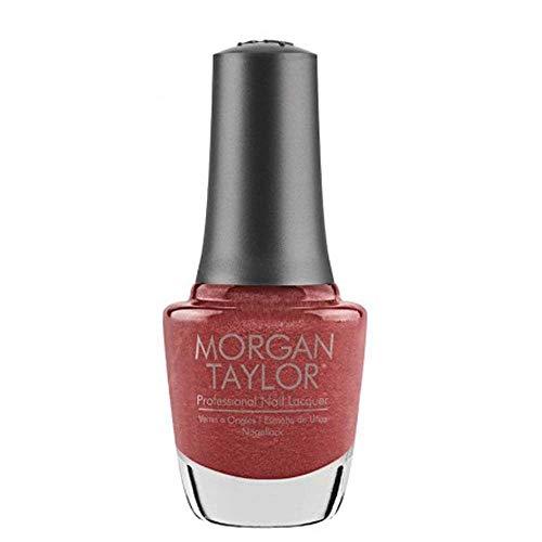 Morgan Taylor Nail Polish Ice Queen Anyone? 15ml