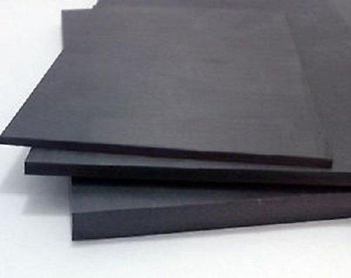 Sibe-R-Plastics Supply - PVC Sheet, 1/4