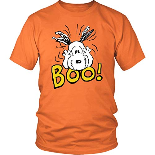 (Vintage Novelty Tees - Boo)