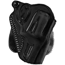 Galco Speed Paddle Holster for S&W L FR 686 3-Inch